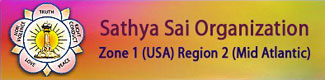 Sathya Sai USA Mid-Atlantic Region