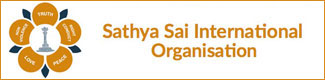 Link to Sathya Sai International Organization